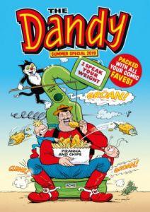 Dandy Summer Special 2019