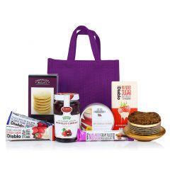 Diabetic Jute Bag