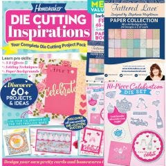 Die Cutting Inspirations