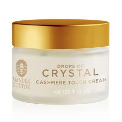 Manuka Doctor Drops of Crystal Cashmere Touch Cream