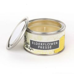 Prosecco & Elderflower Pressé Elements Candles