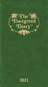 Evergreen Pocket Diary 2021