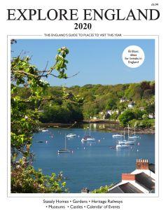 Explore England 2020