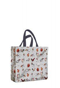 Farmyard Frolics Medium PVC Bag