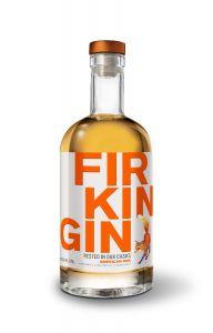 Firkin American Oak Gin