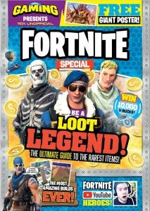 Fortnite Special