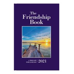 Friendship Book 2021