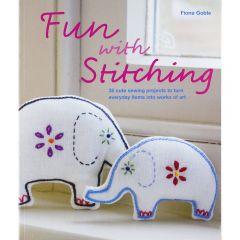 Fun with Stitching