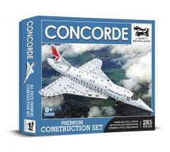 Concorde Premium Construction Set
