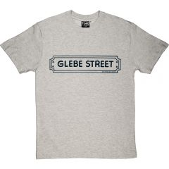 Glebe Street Sign T-shirt