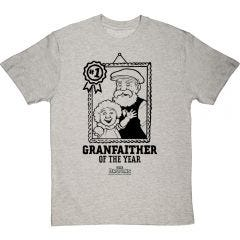 Granfaither of the Year T-Shirt