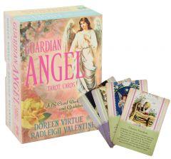 Guardian Angels Tarot Cards