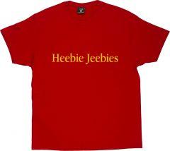Heebie Jeebies T-Shirt