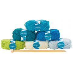 Frosti Yarn Kit