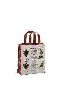 In Times of Stress Mini PVC Bag