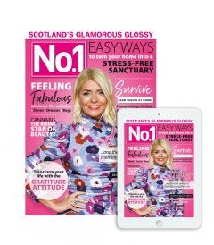 No.1 Magazine Subscription
