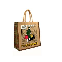 Maw Broon's Cup of Tea Shopper