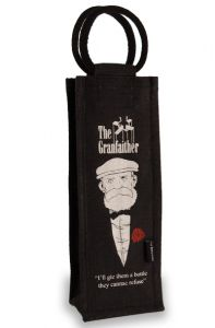 The Granfaither Bottle Bag