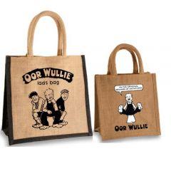 Oor Wullie Shoppers Pack