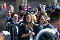 Courier Dundee University Graduates Edition (7th July)