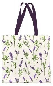 Lavare Cotton Tote Bag