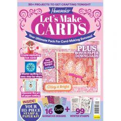 Let's Make Cards 2