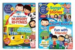 Little Baby Bum Pack