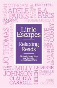 Little Escapes Book