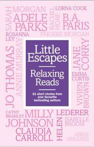Little Escapes Book