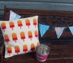 Lollies Cushion Cover