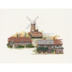 Village England: Norfolk