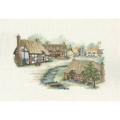 Village England: Hampshire