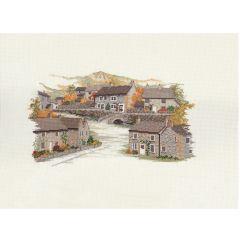Village England: Derbyshire