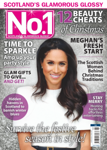 No. 1 Magazine Subscription
