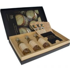 Mini Whisky Tour Tasting Set
