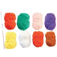 Make It Today 47 Yarn Kit
