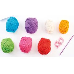 MIT 48 Yarn Kit