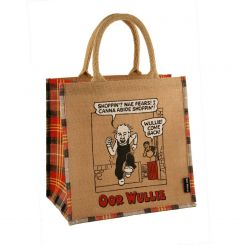 Oor Wullie Nae Fears Shopper