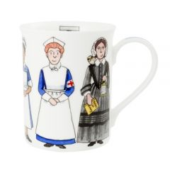 Celebrating Nursing Mug