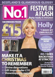 No. 1 Magazine Subscription