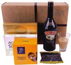 New Zealand - Baileys Bounty