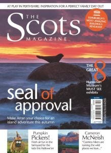 The Scots Magazine Subscription