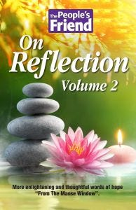 On Reflection Vol. 2