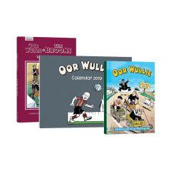 Oor Wullie Pack 2019