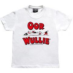 Oor Wullie & Pals Kids T-shirt