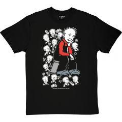 Oor Wullie Sitting T-shirt