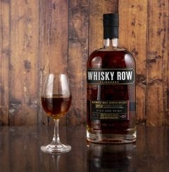 Whisky Row, Rich & Spicy Blended Whisky