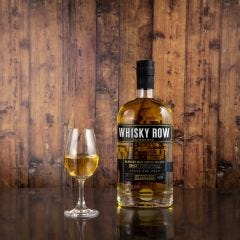 Whisky Row, Smoke & Peat Blended Whisky