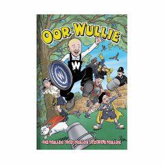 Oor Wullie Annual 2021