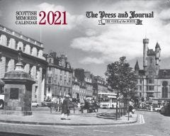 The Press & Journal Calendar 2021